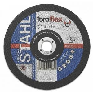 Абразивные режущие диски по стали 2,5 прямой 125, CIMCO, 208902