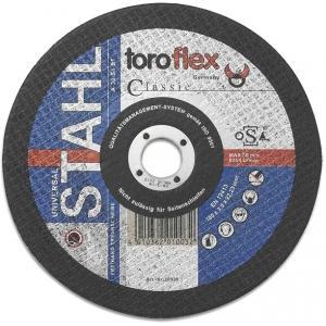 Абразивные режущие диски по стали 3,0 прямой 130, CIMCO, 208904