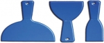 Шпатели пластиковые 3 шт, FIT, 06763