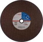 Отрезной круг по металлу 355Х3.1Х25.4 мм, BOSCH, 2608602759