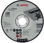 Отрезной круг Best по нержавейке 230x2,5 прямой, BOSCH, 2608603508