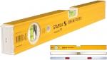 Уровень тип 80АM, 40 см, (1 вертикальный, 1 горизонтальный, магнитный, точность 0,5 мм/м, STABILA, 16063