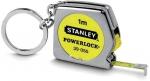 Рулетка Powerlock 1 м, STANLEY, 0-39-055