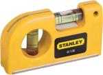 Уровень карманный, STANLEY, 0-42-130