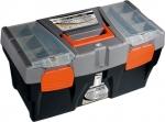 """Ящик для инструмента, 500 х 260 х 260 мм (20""""), пластик, STELS, 90705"""