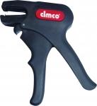 Клещи POWER STRIP для плоского кабеля 0.75 - 2.5кв.мм и макс.шириной до 12мм, CIMCO, 100771