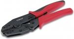 Клещи для трапециевого обжима втулковых наконечников с сечением 0.5-16 кв.мм, CIMCO, 106120