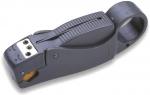 Зачистное устройство ECONOMY для снятия изоляции на коаксиальном кабеле, CIMCO, 120098