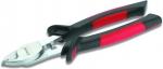 Кабелерез для кабеля диаметром до 12мм и сечением до 70кв.мм, CIMCO, 120138
