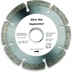 Алмазный сухой отрезной диск диаметром 125мм, CIMCO, 207952